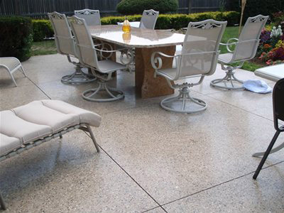 ... Narrows Specialty Concrete   Polished Concrete